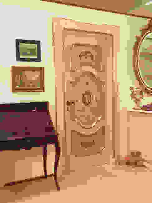 Porte del Passato Windows & doors Doors Solid Wood