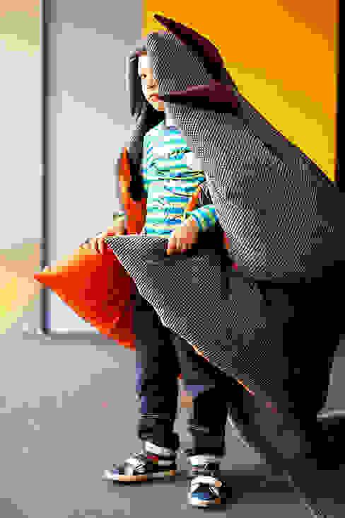 Stingray sensoric collection: styl , w kategorii Pokój dziecięcy zaprojektowany przez Kokodyl,