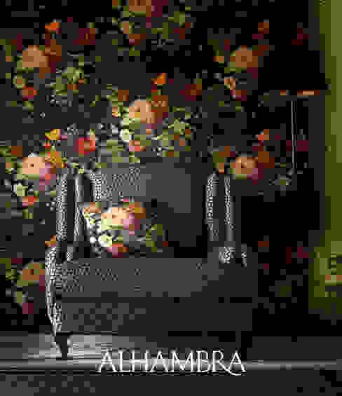 Projekty,   zaprojektowane przez Alhambra , Klasyczny