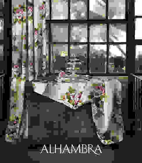Haushalt von Alhambra ,