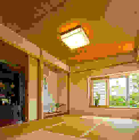 株式会社 東設計工房 Living room