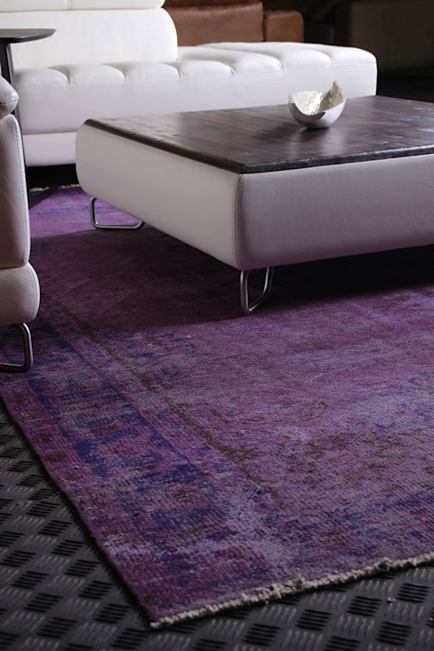 現代  by patchwork carpets, 現代風