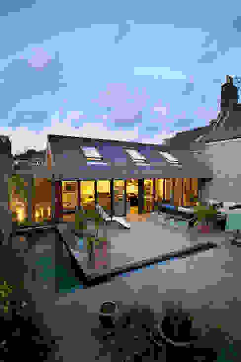 Huizen door CCD Architects,