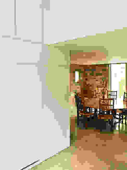 Eetkamer door CCD Architects,