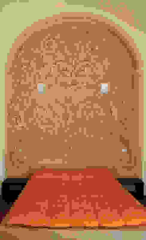 decorazione nicchia di Fabio Prati Classico