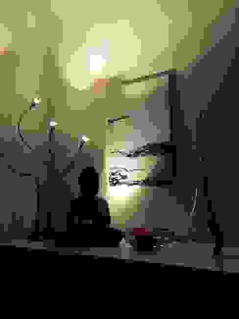 van ANDREA PEISS ART Aziatisch