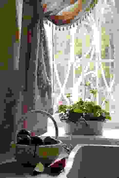 Загородный дом 360м2 Кухня в классическом стиле от Tatiana Ivanova Design Классический