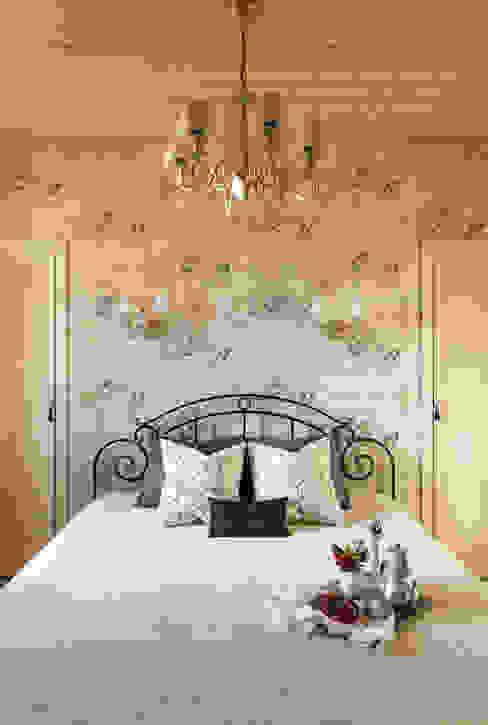 Kamar Tidur oleh Tatiana Ivanova Design, Country