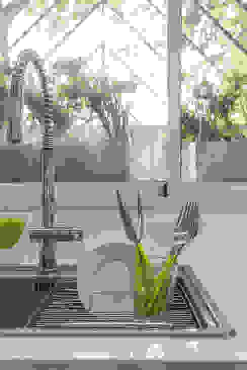 ห้องครัว โดย GUTMAN+LEHRER ARQUITECTAS,