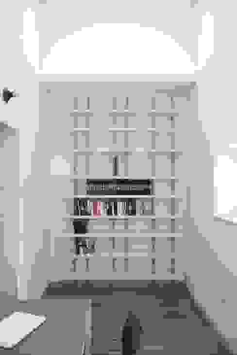 Klassische Arbeitszimmer von Antonio Buonocore Klassisch