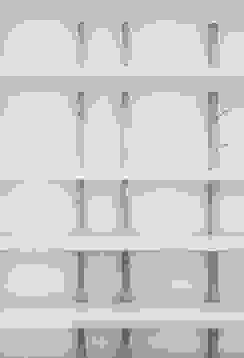 I 2015 Studio in stile classico di Antonio Buonocore Classico