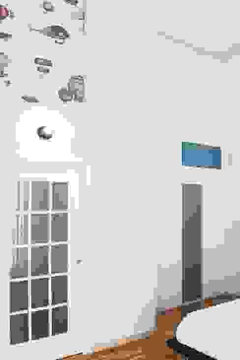 I 2015 Camera da letto in stile classico di Antonio Buonocore Classico