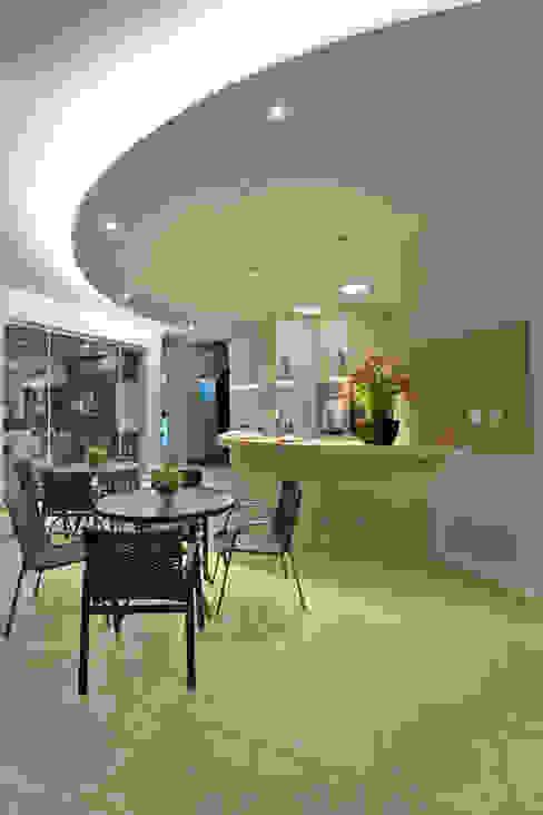 Arquiteto Aquiles Nícolas Kílaris Maisons modernes