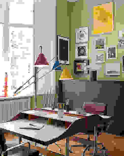 por Gisbert Pöppler Architektur Interieur Escandinavo