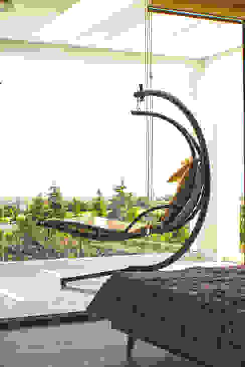 Yapı Fotografları-İç Modern Balkon, Veranda & Teras Ayzen Dizayn Mimarlık Modern