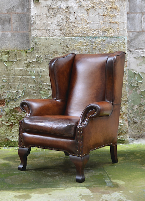 CHAUCER TETRAD LTD Living roomSofas & armchairs