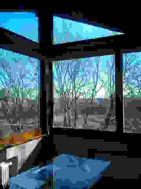 Moderne ramen & deuren van atz-studio Modern