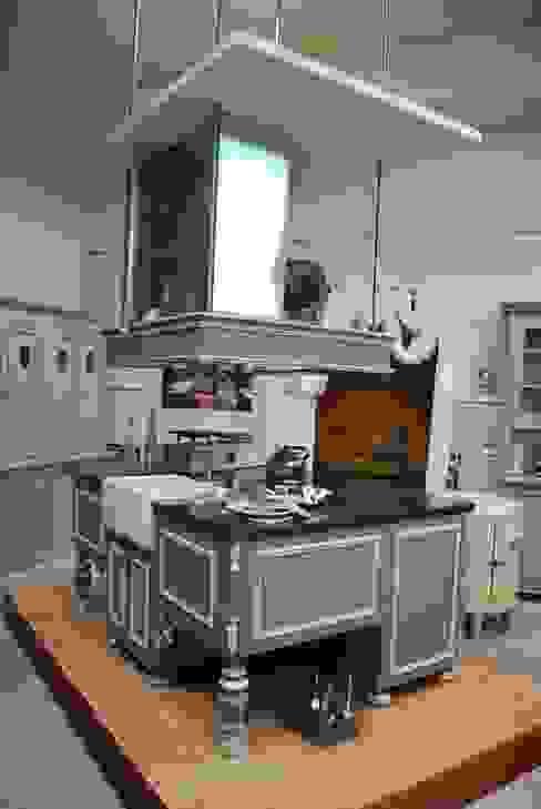Cucina Dream Island di Porte del Passato Rustico