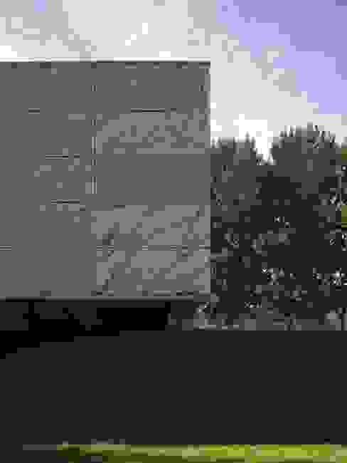 Project X Almere Moderne muren & vloeren van Rene van Zuuk Architekten bv Modern
