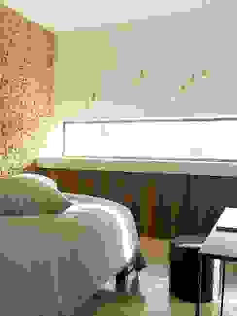Cas Patró Dormitorios de estilo mediterráneo de Atlant de Vent Mediterráneo
