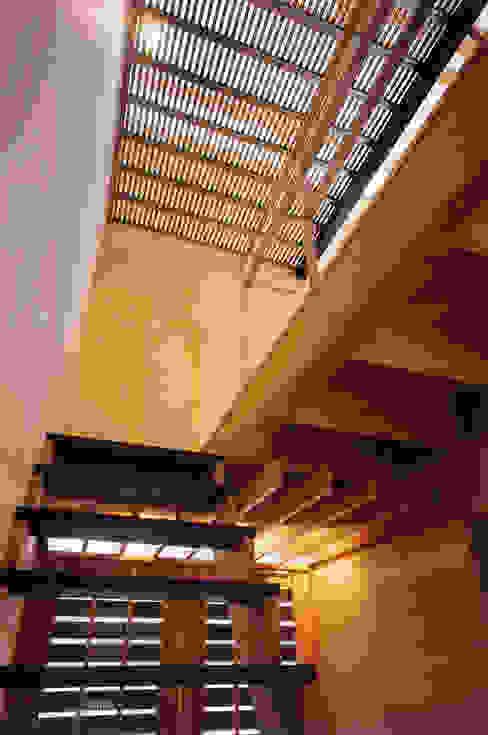 M-House ラスティックな 家 の ADS一級建築士事務所 ラスティック