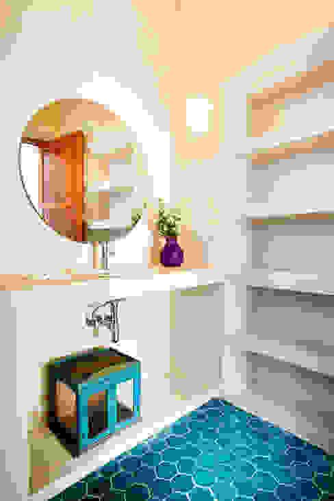 Kamar Mandi Modern Oleh Taller Estilo Arquitectura Modern