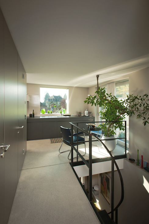 Kitchen by LENGACHER EMMENEGGER PARTNER AG