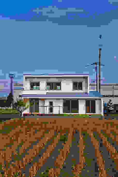 房子 by 鶴巻デザイン室