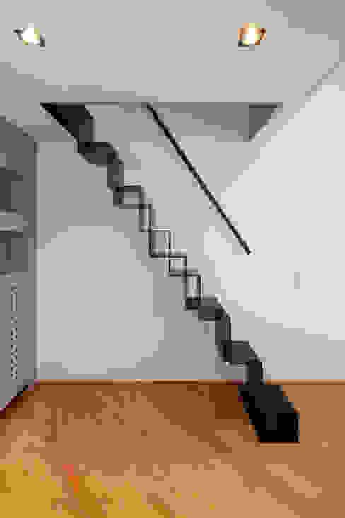 di raumkontor Innenarchitektur Architektur Moderno