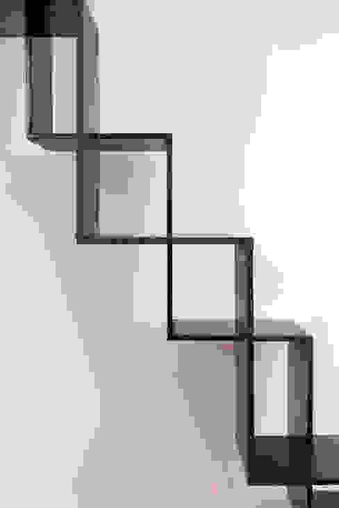 de raumkontor Innenarchitektur Architektur Moderno