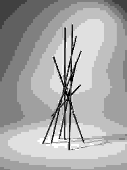 в современный. Автор – Mon Entrée Design.com, Модерн Алюминий / Цинк