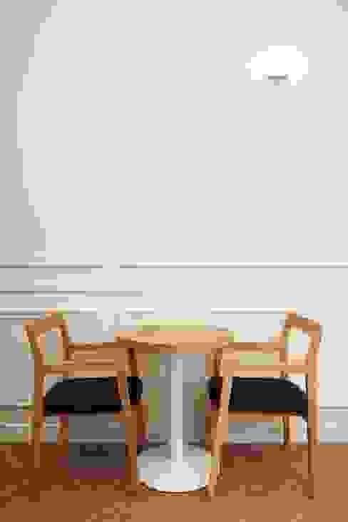 Ruang Komersial Modern Oleh Design m4 Modern