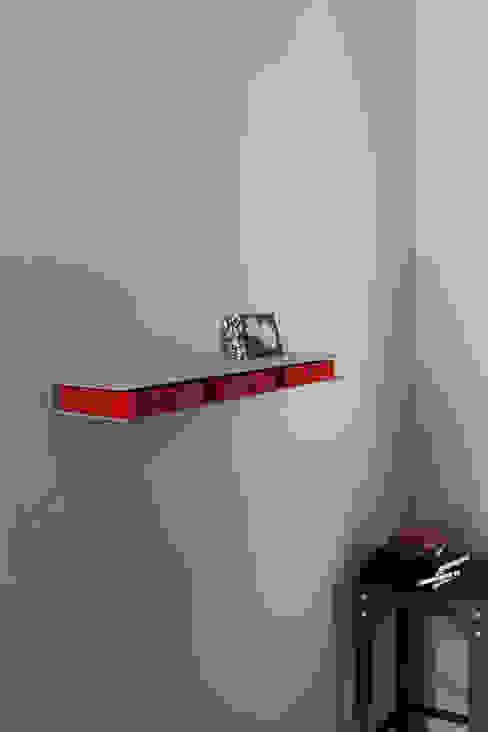 di Mon Entrée Design.com Moderno Ferro / Acciaio