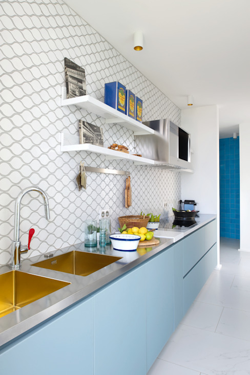 Kitchen by nesso