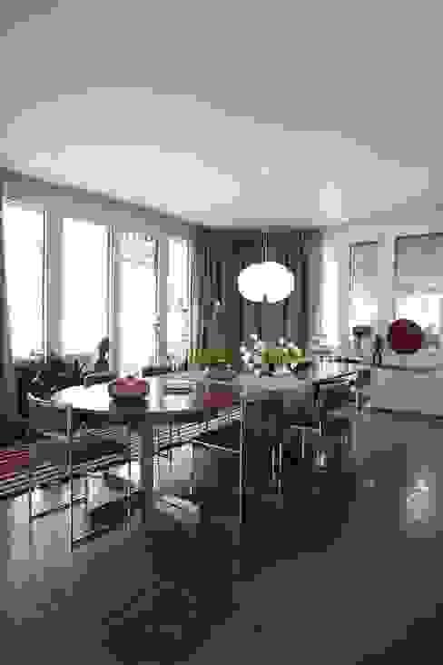 od Beat Nievergelt GmbH Architekt