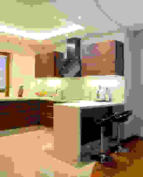Kitchen by ArtDecoprojekt