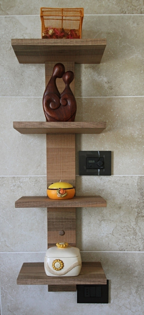 CORDEL s.r.l. Minimalist bathroom