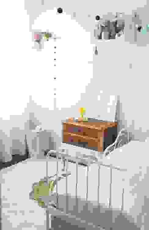 Decoración para la habitación infantil de Tu Cajon Vintage Shop Escandinavo