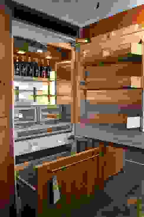 modern  by Wohn- und Küchendesign Meyer GmbH, Modern
