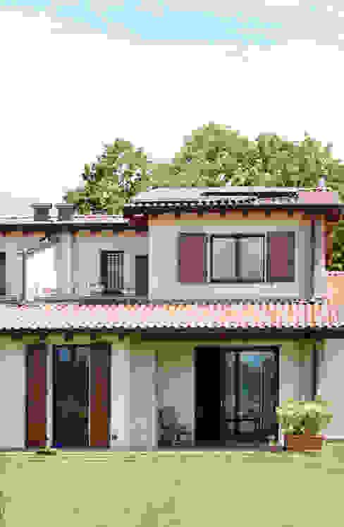Дома в стиле кантри от Doser S.p.A. Кантри