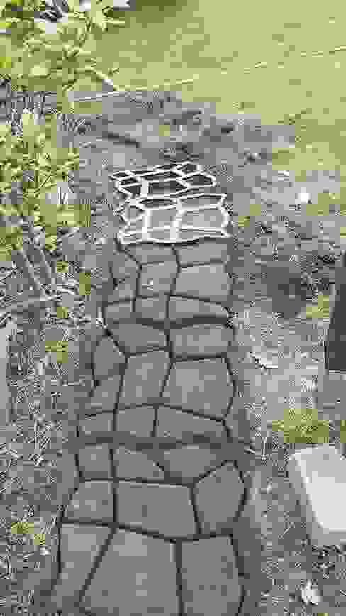 Klasyczny ogród od arcotec GmbH Klasyczny