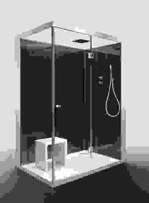 Dream Shower Enclosure Modern bathroom by Aegean Spas Modern