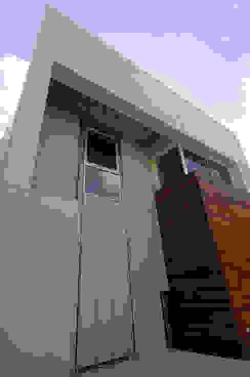 Casas modernas de Estudio Sespede Arquitectos Moderno