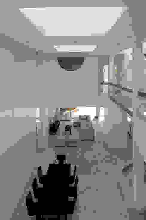 Casa Tronador Casas modernas: Ideas, imágenes y decoración de Estudio Sespede Arquitectos Moderno