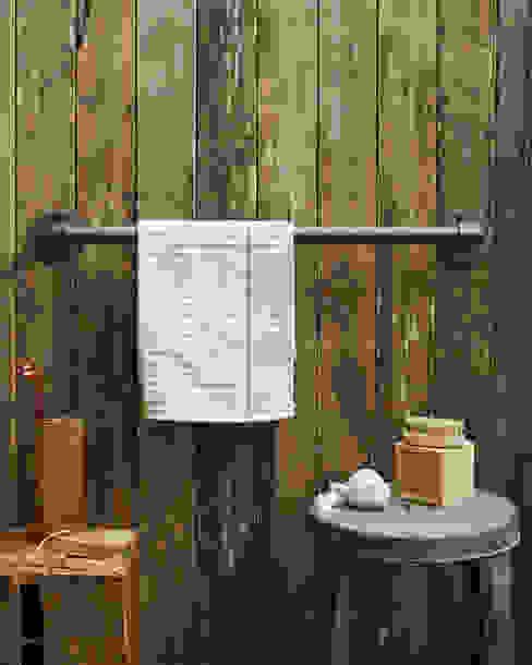 Recycled industrial towel rail [Standard] par brush64 Industriel