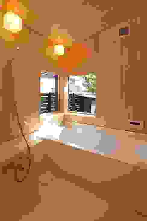 霧島の家 お風呂 オリジナルスタイルの お風呂 の 株式会社 住まいず オリジナル