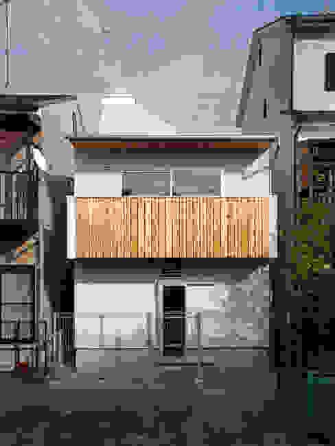 K氏のアトリエ オリジナルな 家 の 塔本研作建築設計事務所 オリジナル