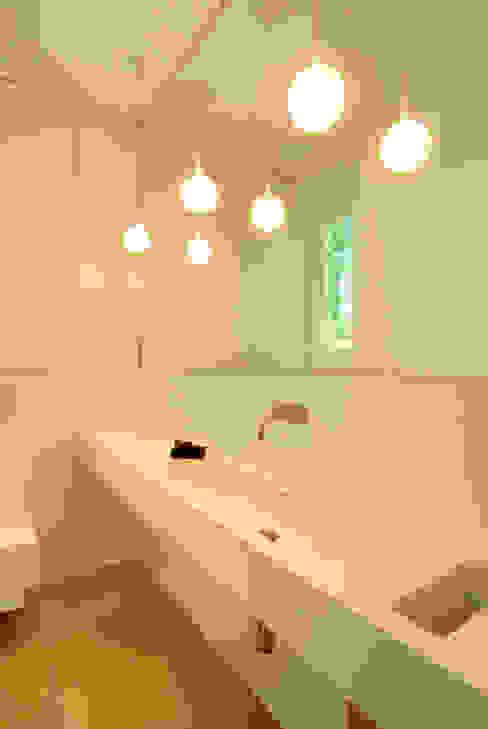 Privathaus München Moderne Badezimmer von raumkontor Innenarchitektur Architektur Modern