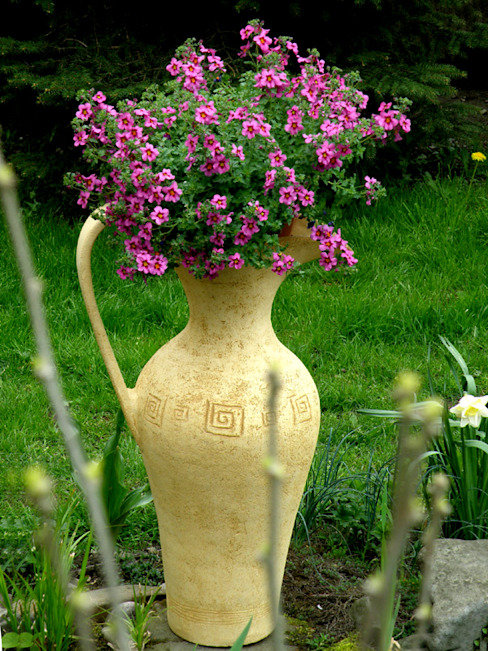 Dzban od Pracownia Ceramiki Artystycznaj Klasyczny