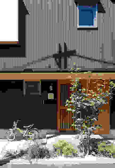 しまだ設計室의  주택, 에클레틱 (Eclectic)